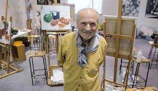 """El reconocido pintor, Antonio López, admite que ha """"rozado la depresión"""""""
