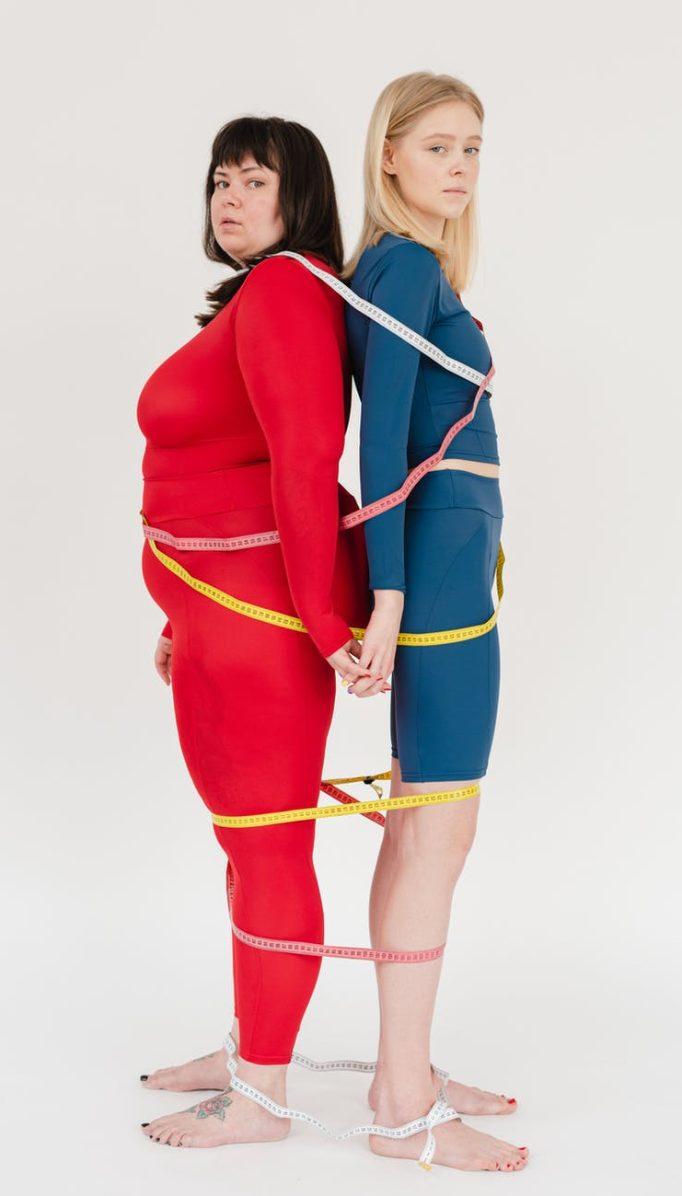 Gordofobia, el odio hacia las personas con sobrepeso