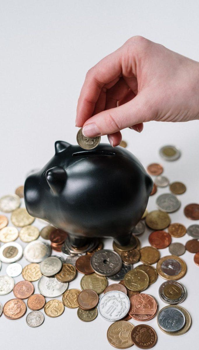 Depresión por falta de dinero y problemas económicos