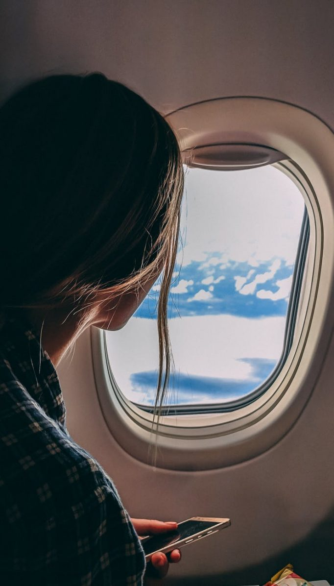 Cómo gestionar la ansiedad cuando estás en el extranjero