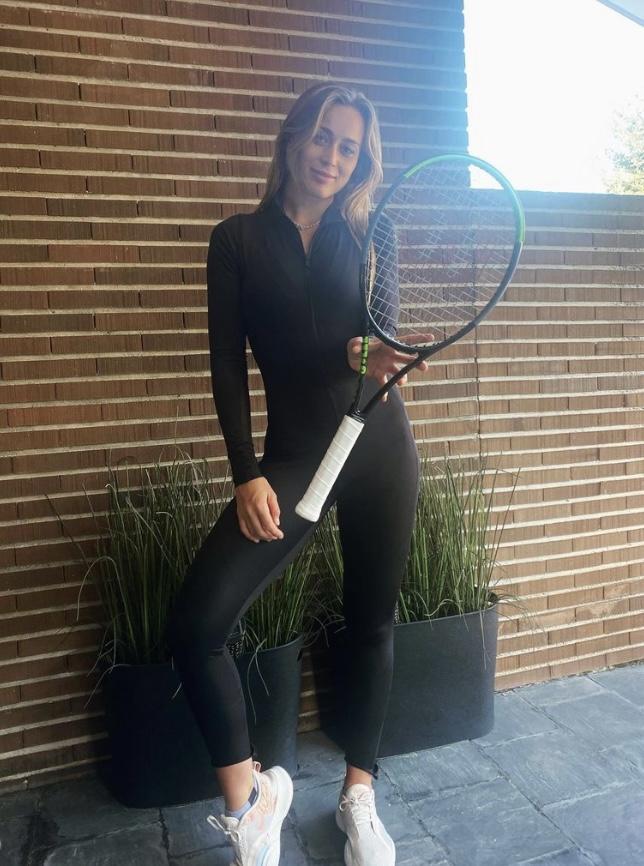 De sufrir depresión a hacer historia: la tenista Paula Badosa se corona en Indian Wells