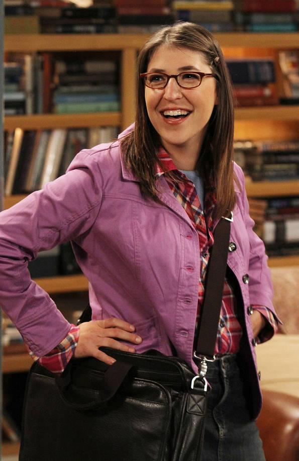 La actriz Mayim Bialik sufrió ansiedad severa al rodar «The Big Bang Theory»